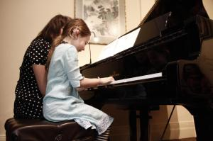 Andrea is so kind - I love learning Piano here. I didn't want to go (to my piano lessons for kids) at first but now I can't wait to attend the best teacher of piano in NYC. No Kidding. Contact Andrea B for more info and to book a music lesson for yourself or your child.